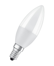 Parathom LED Kerte 7W 827, 806 lumen, E14, mat (A+)