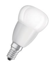 Parathom LED Kerte 5,7W 827, 470 lumen, E14, mat (A+)