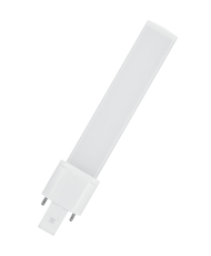 LED Dulux S 4,5W 830, 450 lumen, G23, EM, 230V (A+)
