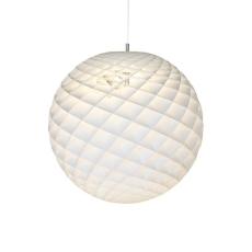 Patera Pendel Ø450 LED 2700K Dali hvid