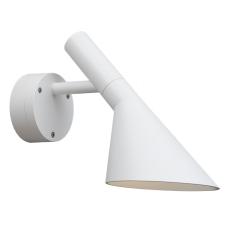 AJ 50 Væg LED, 3000 KELVIN, Hvid Struktur