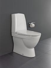 Laufen Pro-N wc med P-lås LCC t/skruemontering