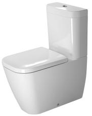 Underdel til Happy D.2 toilet