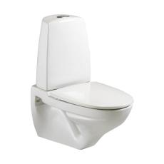 Ifö Sign toilet hvid 6893