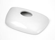 Ifö Cera cisternelåg hvid