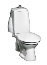 GBG 305 cisterne hvid (ny) til børnetoilet