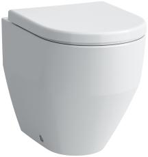 Laufen pro gulvstående toiletskål med LCC overflade