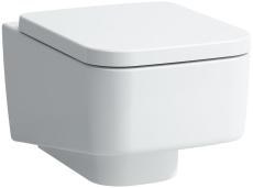 Laufen pro væghængt toilet firkantet design