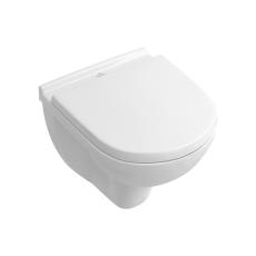 V&B Onovo kombipakke kompakt vægskål c+ og sæde med softclos