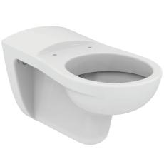 IS Contour21 væghængt kørestol toilet 700mm
