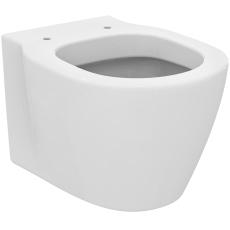 IS Connect Space væghængt toilet kort model