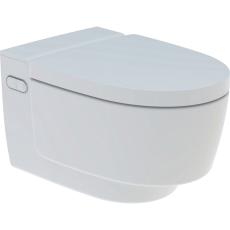 AquaClean Mera comfort alpin-hvid