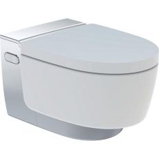 Aquaclean Mera comfort, krom/hvid
