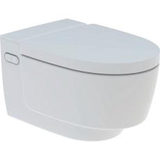 Geberit AquaClean Mera Classic douchetoilet toilet: Alpin-hv