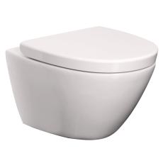 Cassøe Spring væghængt toilet