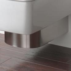 TOTO SG toilet metalafdækning
