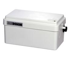 sanishower afløbspumpe for brusekabine, håndvask, bidet - b: