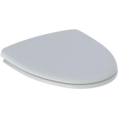 Ifö Cera sæde med soft close, qr, fast beslag hvid