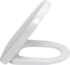 V&B 9M69 Subway 2.0 kompakt sæde soft cloase, quick release