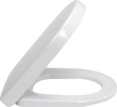 V&B Subway sæde 2,0 quick-release og soft close hvid