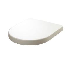 Lavabo Flo toiletsæde med soft close til gulvstående model.