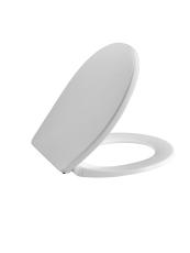 Pressalit T Soft med sc hvid