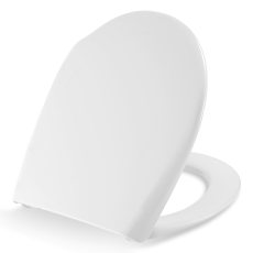 Pressalit Concordia hvid med soft close og lift-off