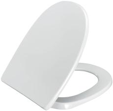 Pressalit 750 hvid med universal beslag