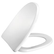 Pressalit 754 toiletsæde med soft-close