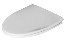 Pressalit Ceranova sæde hvid