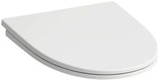 Laufen Kompas toiletsæde med quick-release og  softclose hvi