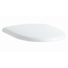 Laufen Moderna R toiletsæde i hård duroplast hvid med softcl