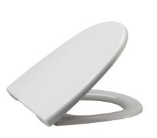Johansen sæde Sign/Cera hvid