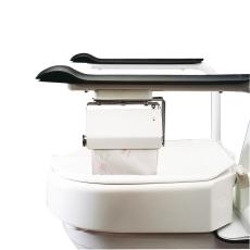 Toiletrulleholder til Optima L