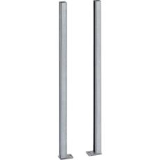 Ben til Duofix elementer , forlænget 0-40 cm