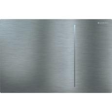 Sigma 70 betjeningsp. Hydro-L Glas - Rustfri stål