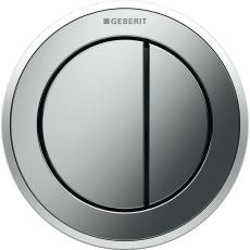 Omega Remote 10 dob gibs mat/krom