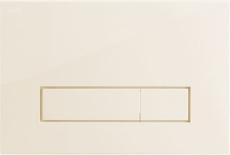 MEPAorbit betjeningsplade, 2-mængde, Pergamon, Udenpål./Plan