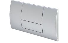 Standard 271 x 141 stålfarvet