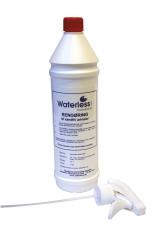 Waterless rengøringsmiddel 1000 ml