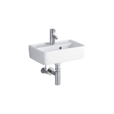 Ifö Renova nr. 1 plan håndvask hvid 450 x 320 mm