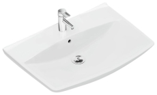 Ifö Spira Art håndvask hvid