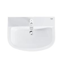 Bau Ceramic Håndvask 60 væghængt