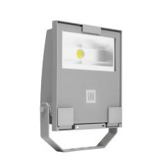 Projektør Guell 1/sym LED 27W 4000K Etrc grå