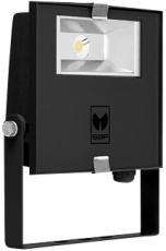 Projektør Guell Zero/S/M LED 20W 4000K sort