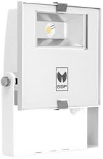 Projektør Guell Zero/S/M LED 20W 4000K hvid
