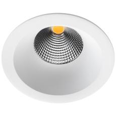 Downlight Junistar Soft LED 9W 2700K hvid