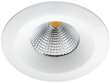 Downlight Uniled Isosafe LED 6W DTW hvid