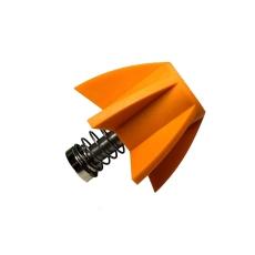 Cone83 huludvider fra 73 mm til 83 mm