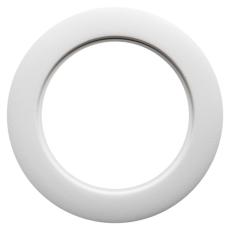 Rehab ring Ø133 mm mat-hvid (Junistar, Jupiter, Polar, Unile